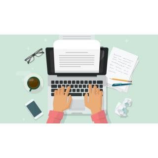 Layanan Pengetikan Online Apa yang Kami Tawarkan?